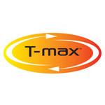 Tmax logos sizes